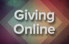 Giving Online